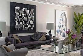 Leather Couch Decorating Living Room Incredible Wall Art Decor Top Living Room Wall Art Ideas Pinterest