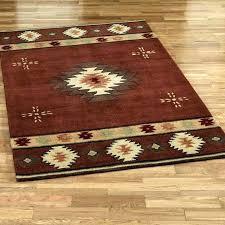western rug runner western runner rugs western area rugs large size of horse area rugs southwest
