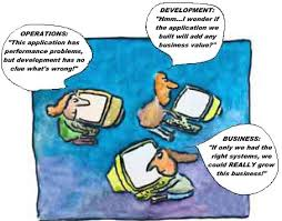 self managed teams an agile team of developers is self managed
