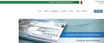 Make Your Own Identification Card Italian Id Card May 2019 Update Gemalto