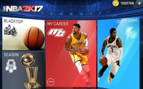 Nba 2k17 Depth Chart Nba 2k17 0 0 27 Apk Download Android Sports Games