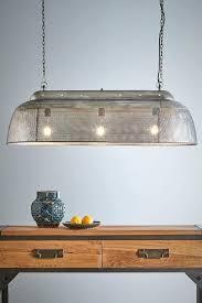 long zinc perforated iron island pendant light traditional lighting sydney full size