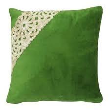 green velvet pillow. Image Is Loading Green-Velvet-Pillow-Cover-Indian-Cushion-Case-Beaded- Green Velvet Pillow