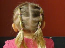 Stay Put Side Ponytail for Toddlers - Every Little Girl Needs This ...