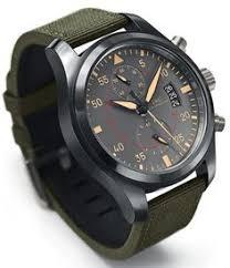 burberry sport chronograph watch available at nordstrom men iwc big pilot s watch top gun miramar