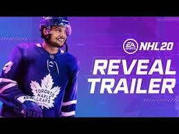 Купить игру NHL 20 (Русская версия)(Xbox One) в Москве дешево ...