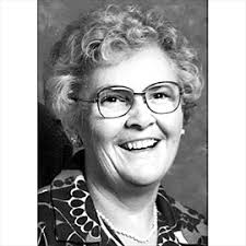 Muriel SMITH Obituary - Hamilton, Ontario | Legacy.com