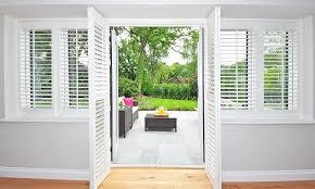 wooden shutter blinds. Exellent Blinds In Wooden Shutter Blinds M