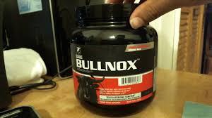 betancourt nutrition bullnox pre workout testosterone enhancer