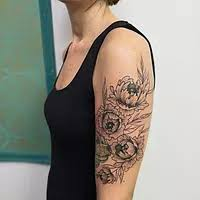 Niki Studio Tattoo Mija Praha 10 Vršovice