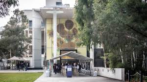 Maybe you would like to learn more about one of these? Man Who Attended National Gallery Returns False Positive Result The Canberra Times Canberra Act