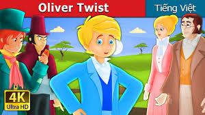 Download Oliver Twist | Chuyen co tich | Truyện cổ tích việt nam in  HD,MP4,3GP
