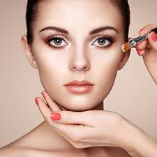 eclectic beauty hair salon carmel face services include makeup exbrow microblading and waxing