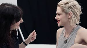 chanel beauty talks 3 red power with kristen stewart