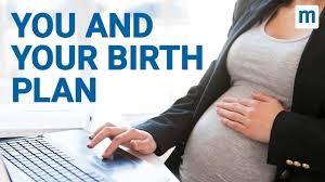 Create My Birth Plan How To Make A Birth Plan