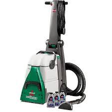 bis big green professional carpet cleaner machine 86t3