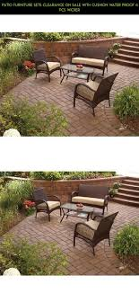 Best 25 Patio furniture clearance sale ideas on Pinterest