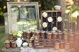 Use A Clear Glass Picture Frame For Your Seating Chart