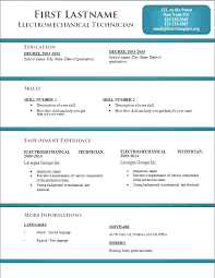 Current Resume Trends Resume Example Template Formats Resume Best