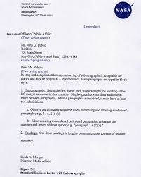 Business Letter Signature Format Gallery Formal Example Multiple ...