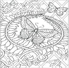 Hard Animal Coloring Pages Super Hard Coloring Pages Hard Coloring