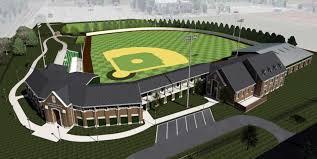 Jacksonville State University Applauds New Baseball Stadium
