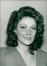 Anita Finch. SCAN-TELE-01870641 - IMS Vintage Photos
