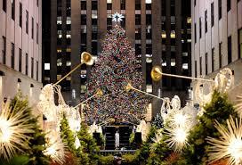 Rockefeller Center Christmas tree lighting: O' Christmas tree! - slide 2 -  NY Daily News