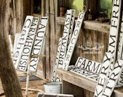 farmhouse sign etsy