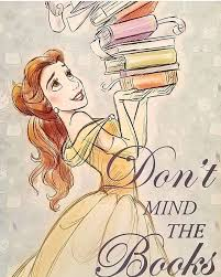 beauty the beast fan page on insram never enough books belle beautyandtast disney disneyprincess disneycharacter booksram