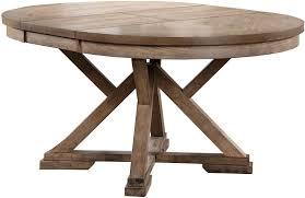 mushroom round dining table grandview