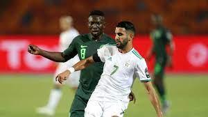 Algeria v Nigeria Match Report, 7/14/19, Africa Cup of Nations