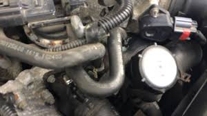 lincoln ls v8 cooling issue repaired