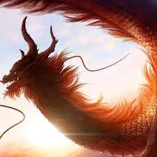 Ancient Dragon Wallpaper (Page 1 ...