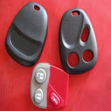 CAR partment brand new Replacement Entry Remote Key Fob Shell Case ...