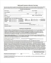 Informed Consent Form | Oakandale.co