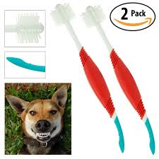 best dog toothbrush for large dogs
