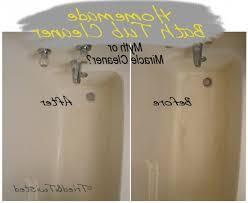 awesome how to clean bathtub with baking soda design beautiful tried and twisted myth or miracle