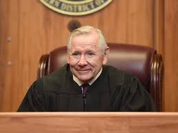 Retiring Judge Michael Schneider reflects on his time on the bench | Local  News | tylerpaper.com