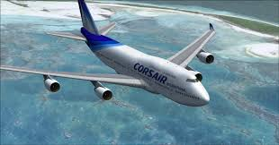 french airline corsair international to expand network next season flotte corsair international fsx p3d 1