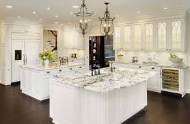 granite kitchen countertops with white cabinets. White Cabinets With Granite Attractive Kitchen Countertops Home Design Ideas For 11 | Winduprocketapps.com Cabinets.