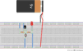 will this simple photocell circuit work electronics and attached files