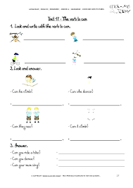 Printable Worksheets Answers Free For Kindergarten Grade Science ...