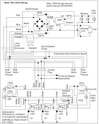 aristo rs 3 tips schematic of dcc installation in a new rs 3