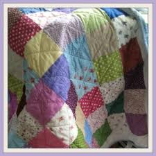How to Make a Cotbed Quilt for Beginners, Step 1: Materials | Mum ... & How to Make a Cotbed Quilt for Beginners, Step 1: Materials | Mum Of Adamdwight.com