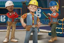 Image result for photo of bob the builders