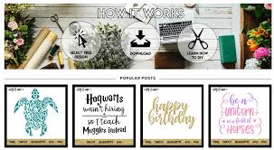 Crafters, makers and artists modern inspirational and motivational quotes, overlay believe in yourself. The Best Free Svg Files For Cricut Silhouette Free Cricut Images