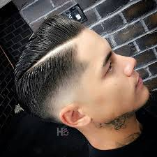 Pomade Hairstyles 98 Amazing Haircut Special Pinterest Pompadour Barbershop And Haircuts