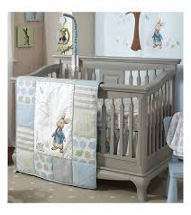 drawers excellent peter rabbit baby bedding 4 awesome lambs ivy piece crib set sets plan peter