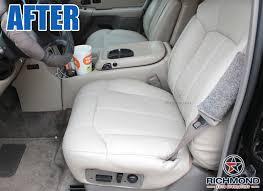 1994 1997 dodge ram 1500 slt laramie seat drivers lean back tan